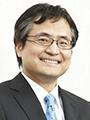 최강영 부교수님 사진