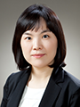 김지윤 부교수님 사진
